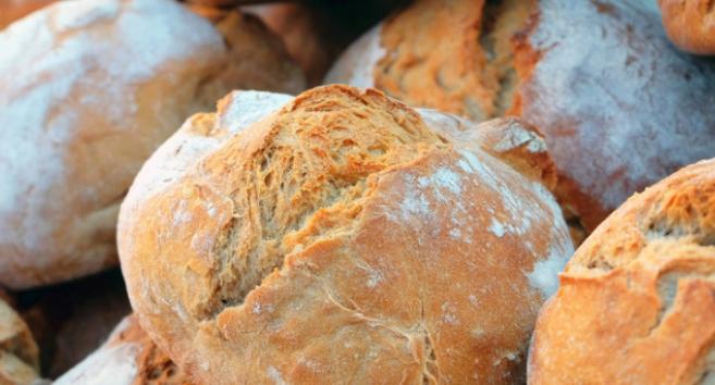 Bread of Heaven