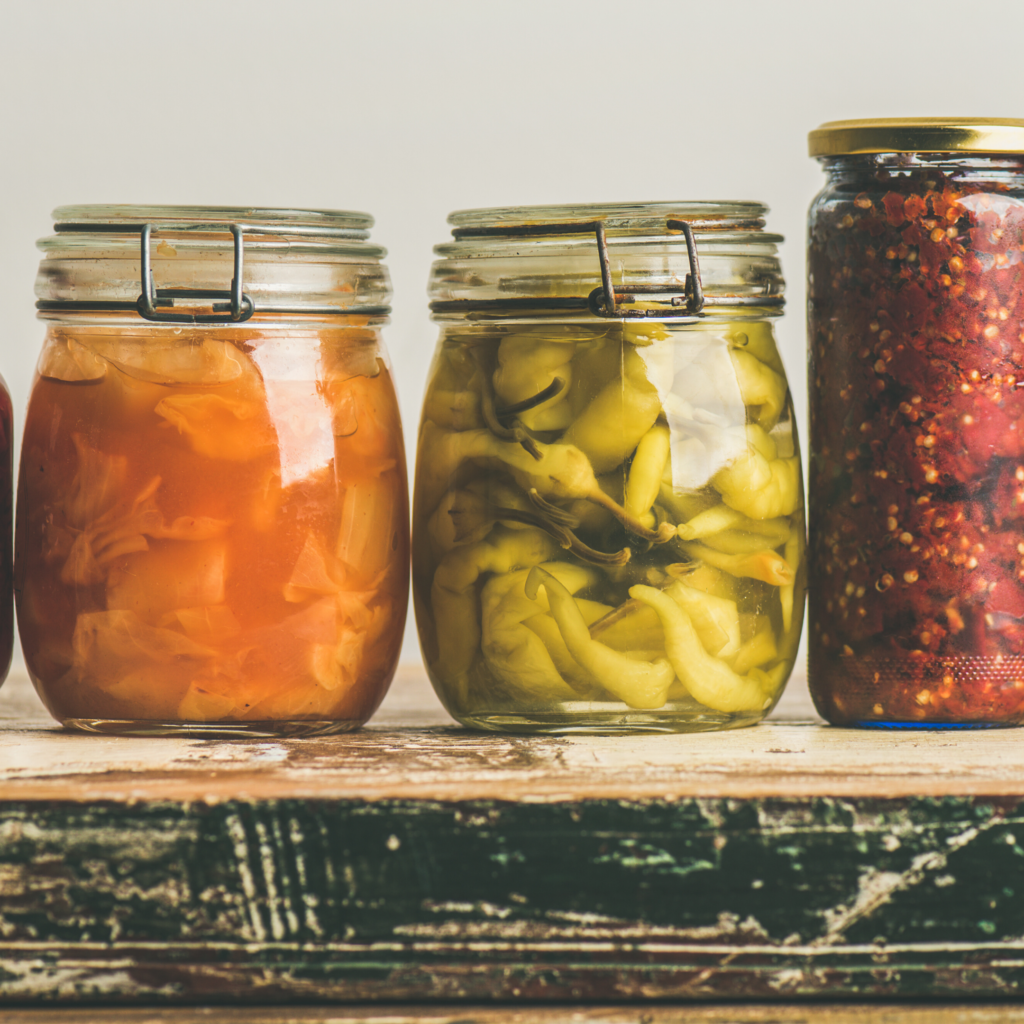 7 Fermented Recipes To Boost Your Immune System
