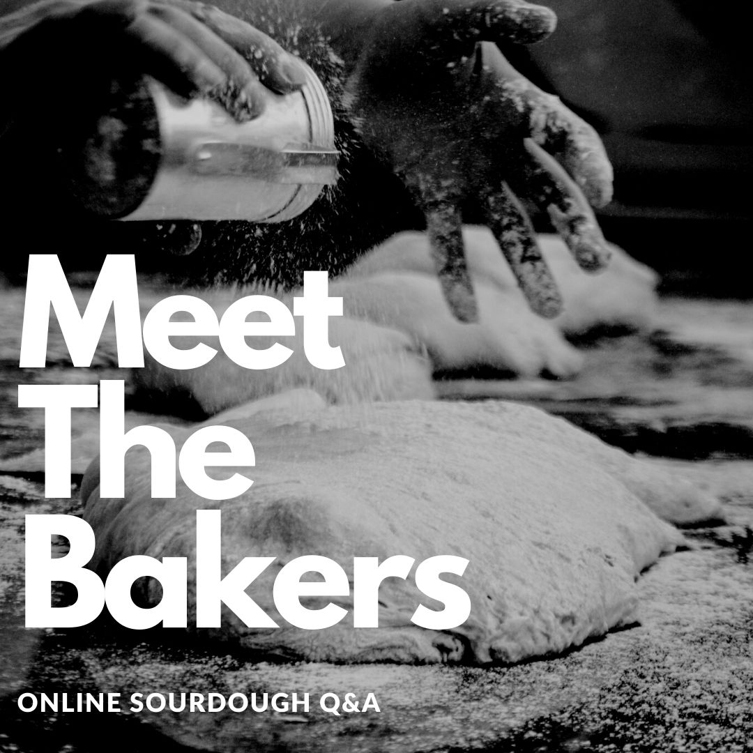 Meet The Bakers
