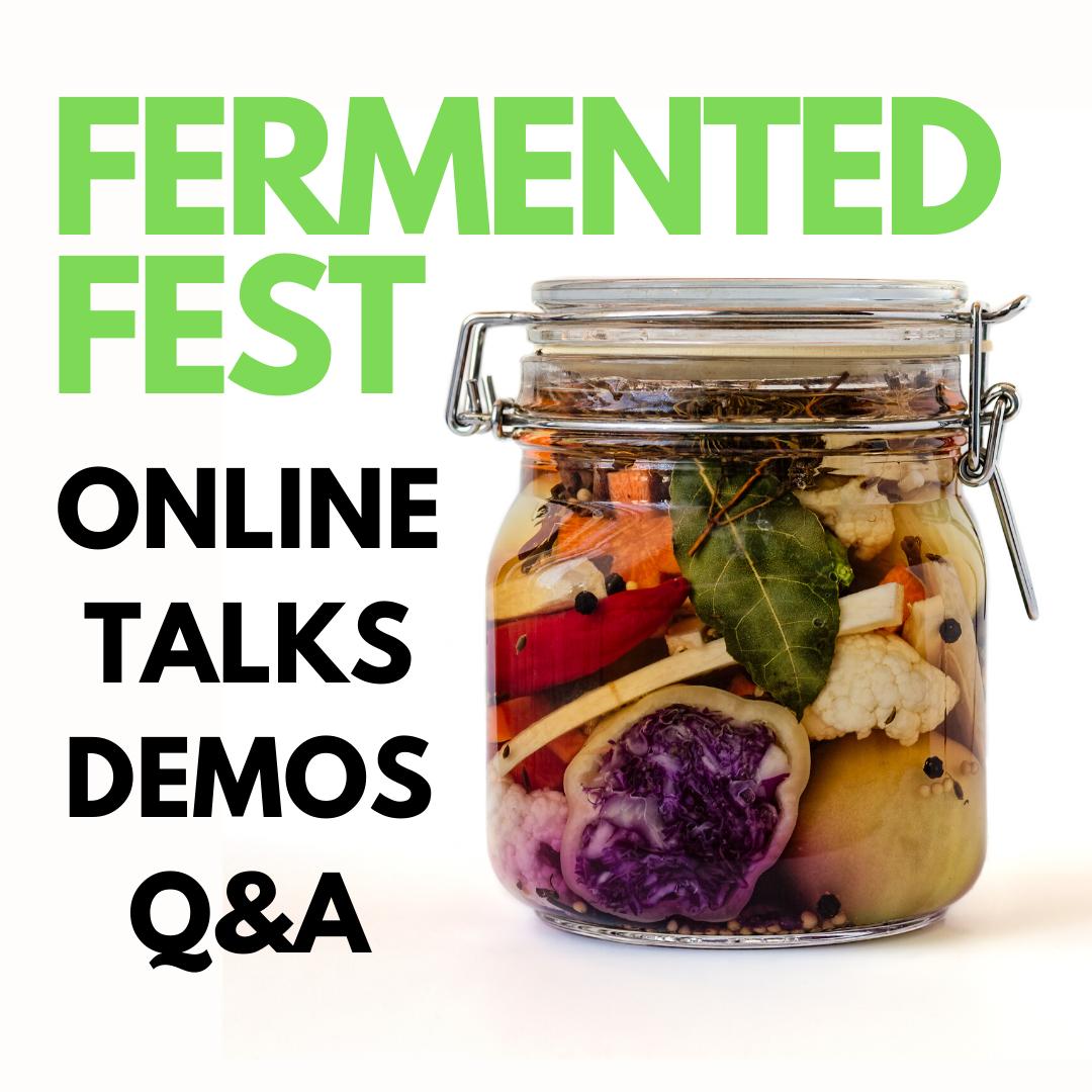 Fermented Fest